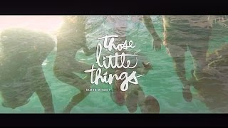 download musica Ramon Mirabet - Those Little Things BSO Estrella Damm