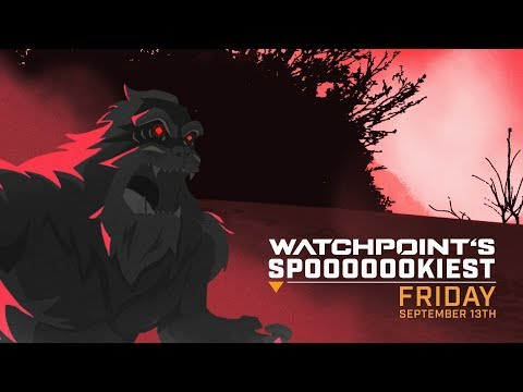 Watchpoint's Spookiest Moments of 2019 | Overwatch League