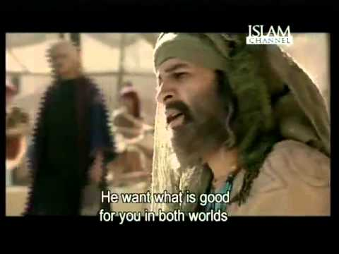 Muhammad The Final Legacy Episode 26 HD