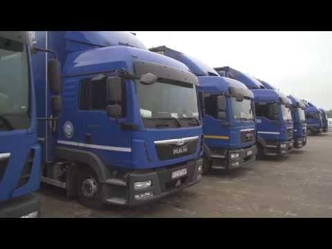 TransEdu: Fleet Manager W Firmie Transportowej