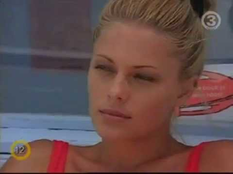 Nicole Eggert - Baywatch Video