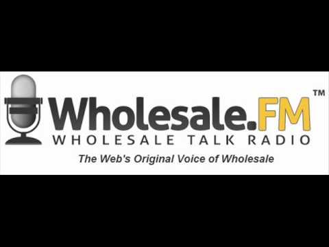 Wholesale.FM Radio Interview with Anthony Masiello of Mass Vision