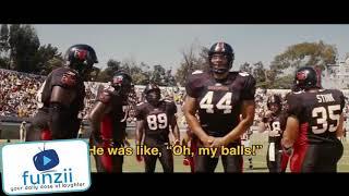 The Longest Yard - Oh my balls
