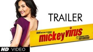 Mickey Virus - MICKEY VIRUS Trailer 2013 (Official) | Latest Bollywood Movie | Manish Paul