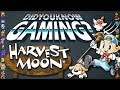Harvest Moon - Did You Know Gaming? Feat. Peanutbuttergamer