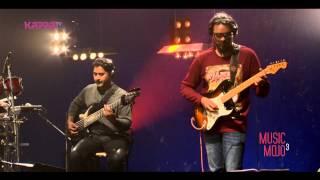 Nettiyil poovulla - Aparna Rajeev - Music Mojo Season 3 - KappaTV