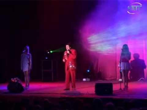 Концерт Івана Поповича у Калуші. КМТ 2013