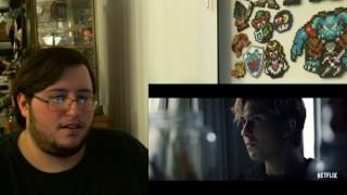 Gors Death Note - Clip: Light Meets Ryuk Reaction