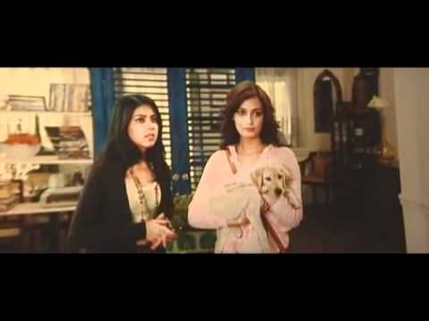 Chhayee Hai Tanhayee Kyun - Full Video Song [HD] - Love Breakups Zindagi