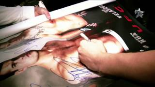 UFC 170 Countdown (Croatian subtitles) 1/5