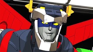 Voltron Force | 121 I, Voltron | Voltron Full Episode | Cartoons For Kids