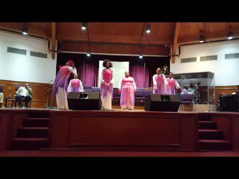 Loving Word Fellowship Church