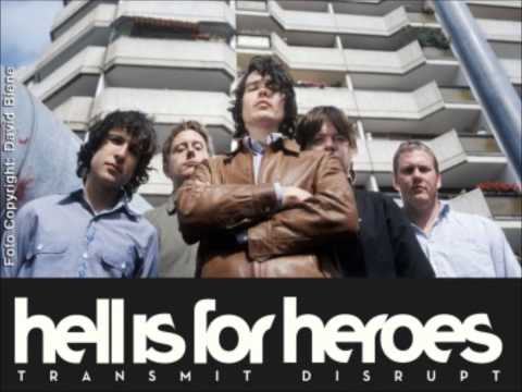 Hell Is For Heroes - You Me And A Whole Lotta Funk 45s