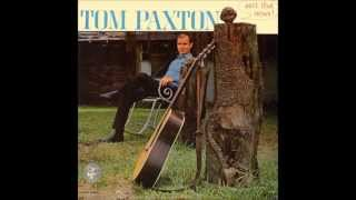 Watch Tom Paxton Lyndon Johnson Told The Nation video