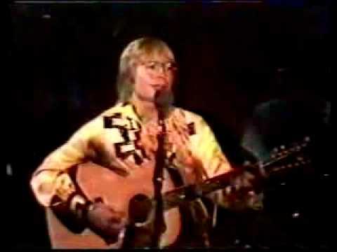 John Denver The Eagle and the Hawk Live