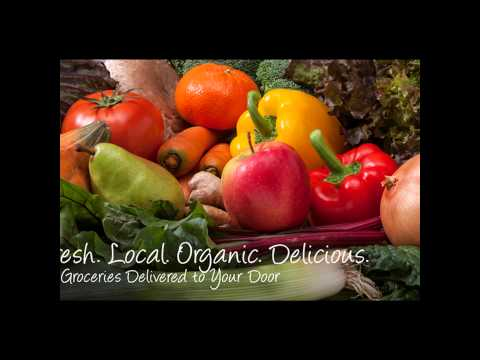 Organic Food Fort Lauderdale, FL | 877-832-8289