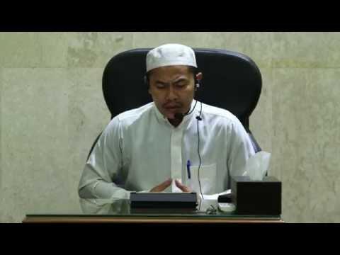 Surat Terbuka Untuk Para Suami - Ustadz Hasbi, Lc