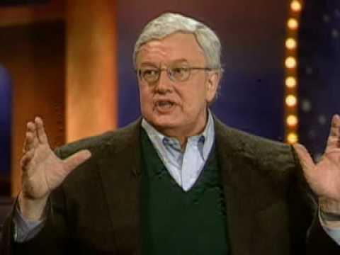 Magnolia - Roger Ebert