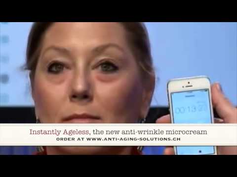 Instantly Ageless. a new revolutionary product by Jeunesse Global