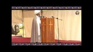 Li'ke Likawent Ezra Hasdis - Ye Hiwot Migeb Ene Negn (Ethiopian Orthodox Tewahdo Church)