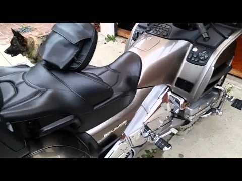 2008 Gold Wing GL1800