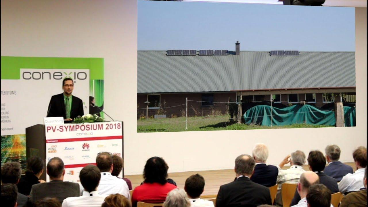 Photovoltaik für den Klimaschutz: Macht die Dächer voll!