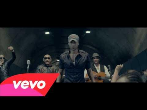 Enrique Iglesias - Bailando version Bachata Feat. Ephrem J (Español)