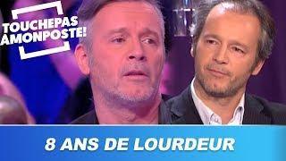 Jean-Michel Maire : 8 ans de lourdeur !