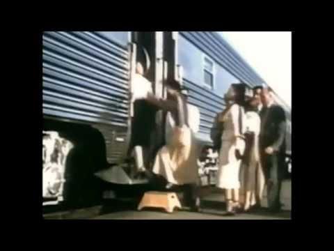 Santa Fe Railway The Super Chief