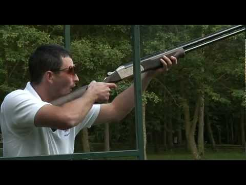 The Clay Shooting Classic 2011