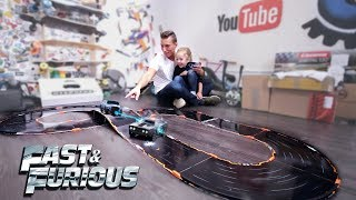 FAST AND FURIOUS 8 ANKI OVERDRIVE | Unboxing - Review - Test [Deutsch/German]