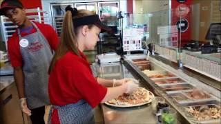 Papa Murphy's: A Pizza is Born