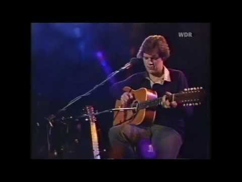 Leo Kottke - Mona Ray / Morning Is The Long Way Home (Live 1977)