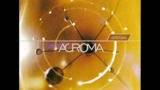 Watch Acroma Dont Think Just Move video