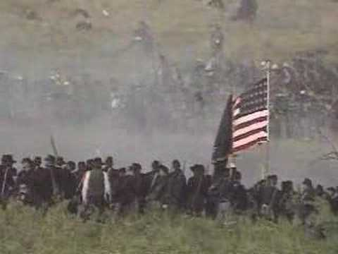 US Civil War Music Video Video
