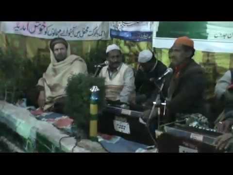 Urs Saian Mola Patt Qalandar Sarkar 2012 Qawali Ya Ghous Pak Aj Karam Karo video