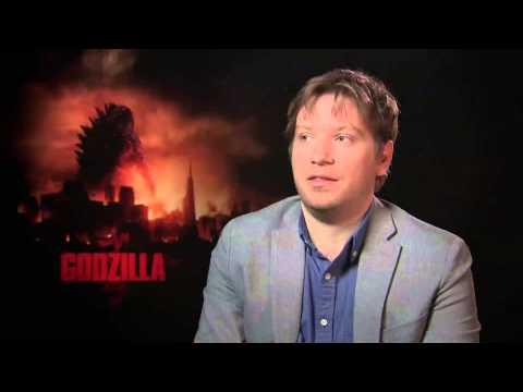Godzilla - Meet the Director: Gareth Edwards Advice For Filmmakers
