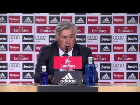 Toni Kroos debütiert, Carlo Ancelotti bremst: