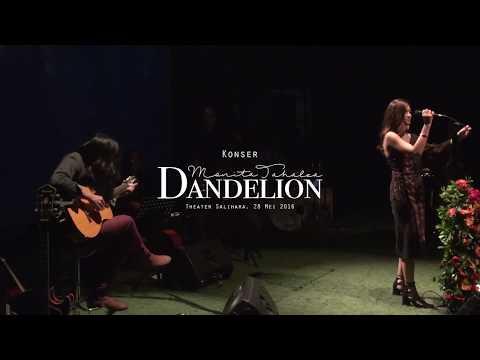 Monita Tahalea -- Ingatlah ( Konser Dandelion 2016 )