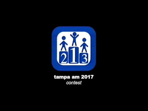 Tampa Am 2017