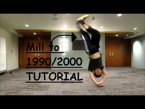Windmill To 2000 Tutorial video