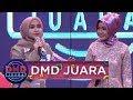 Imut Banget, Peserta Ini Perpaduan Nissa Sabyan, Fatin & Ria Ricis - DMD Juara (4/9)