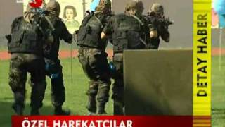 Özel Harekat Polisi-Turkish Special Forces.