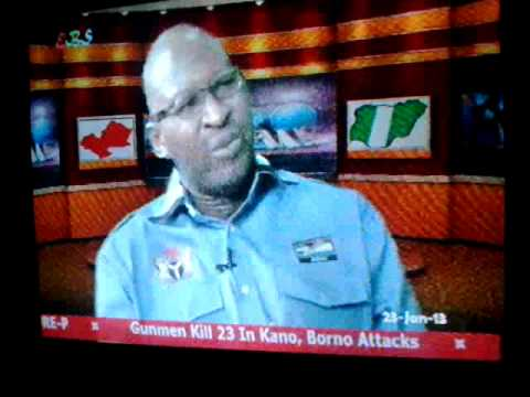 Hon. Patrick Obahiagbon Blasts Pdp's Defeat To Acn's Oshiomhole Adams video