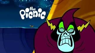 Preview of Wander Over Yonder -- The Picnic via Disney