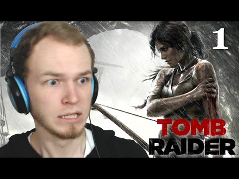 Let's Play Tomb Raider | Part One