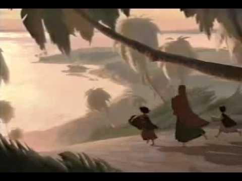 Ofra haza - The Prince Of Egypt - Deliver Us (Hebrew Version)