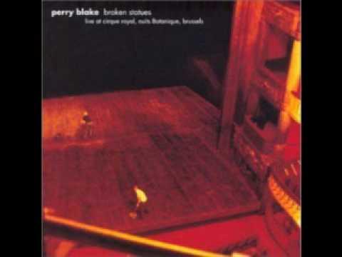 Perry Blake - Weeping Tree