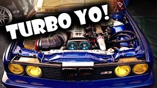 Ultimate 2JZ TURBO Sound Compilation