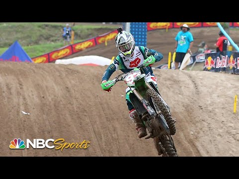 2019 Lucas Oil Pro Motocross midseason review | Motorsports on NBC